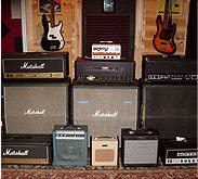 pawn music equipment